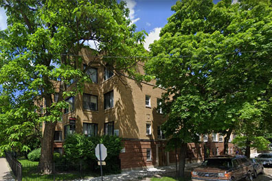 Affordable 2 Bedroom Apartment in Albany Park