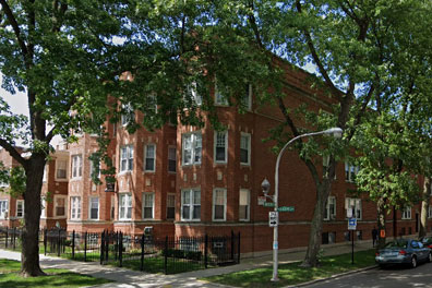 Birchwood and Winchester - 1 B/R Apt $975